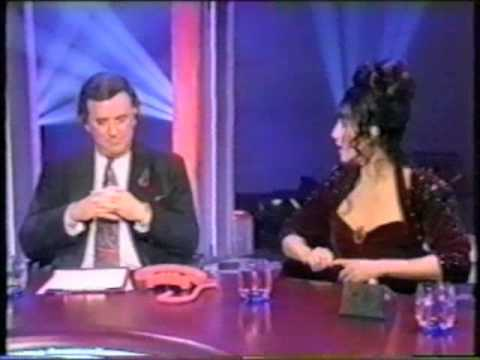 Cher interviewed on Wogan