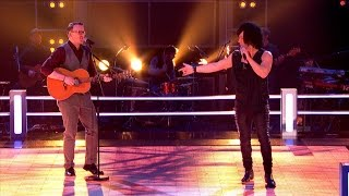 Скачать Daniel Duke Vs Cai Williams Battle Performance The Voice UK 2015 BBC One