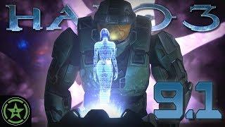HALO - Halo 3: LASO Part 9.1 | Let's Play