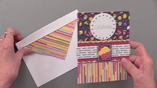 January 2018 Cardmakers Personal Shopper