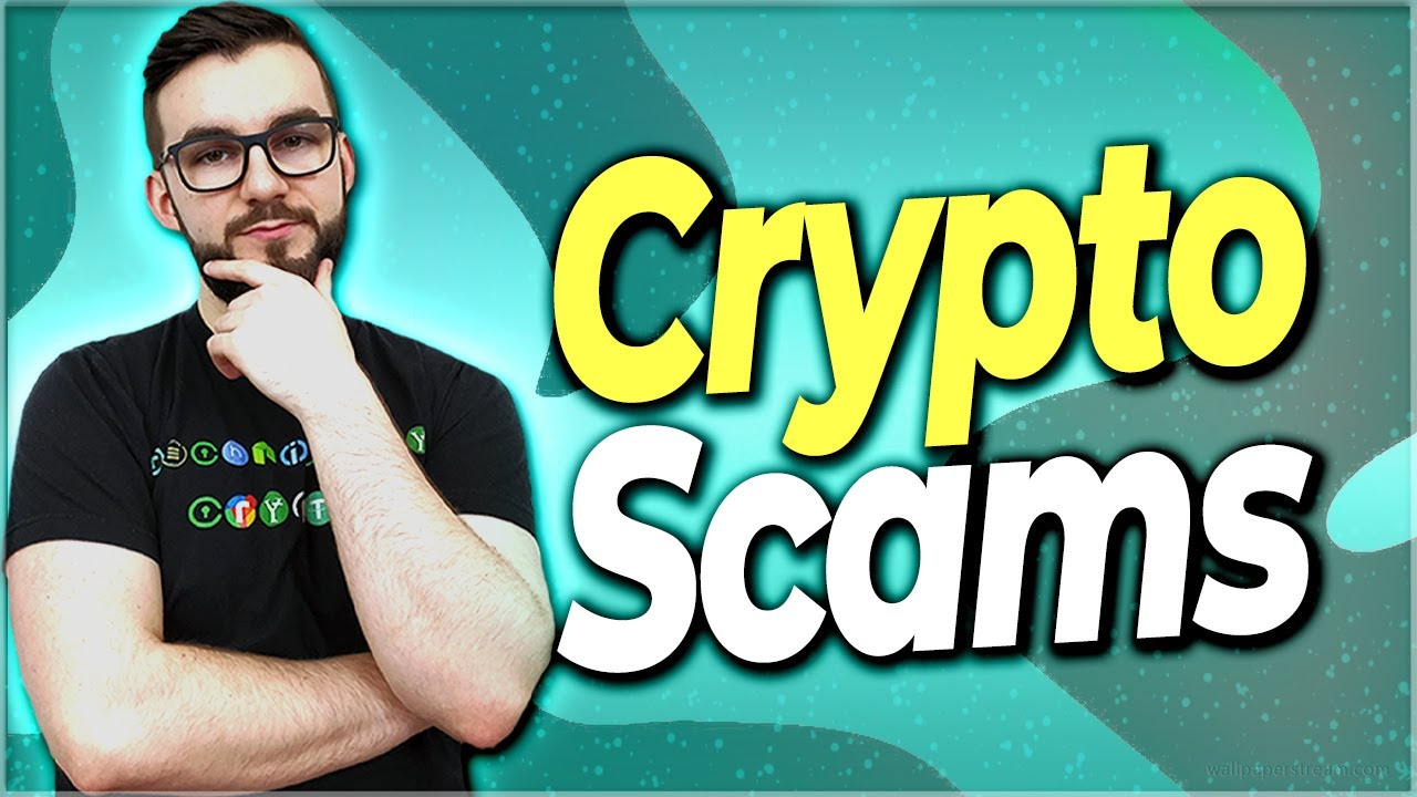 ▶️ Crypto Scams & Biased Supporters | EP#374