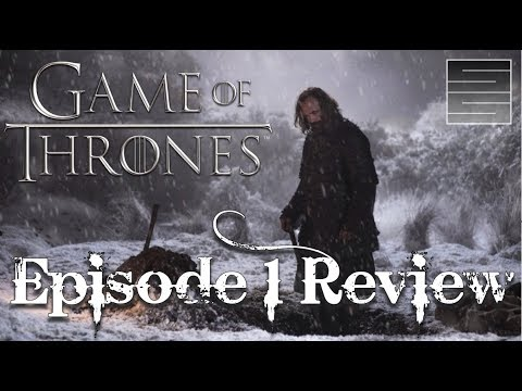 Game Of Thrones Season 7 Episode 1 Explained - Review / Breakdown