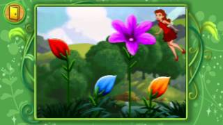 VTech Disney Fairies InnoTab Software - A great games for girls
