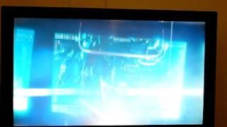 37in Magnavox 1080p HDTV