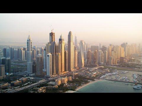 We Are Blood | Dubai Clip in 4K