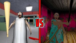 Roblox Granny vs Indian Granny