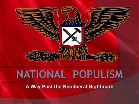 National Populism -- An Introduction