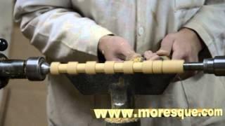 Moresque : Mosharabia
