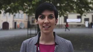 Markéta Pekarová Adamová - kandidátka na předsedkyni TOP 09
