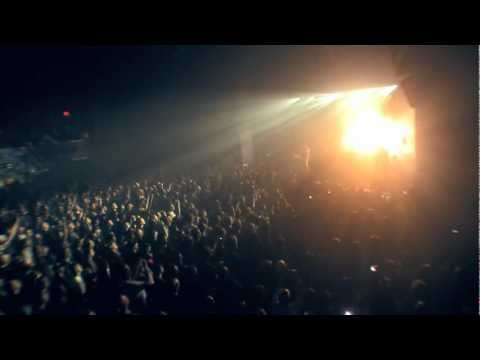 Nine Inch Nails - Just Like You Imagined [Live On Stage @ Henry Fonda Theatre, Los Angeles]