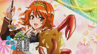 » Inu to Hasami wa Tsukaiyou 犬とハサミは使いよう OP / Opening 「Wan Wan Wan Wan N_1!!」 - Inu Musume Club