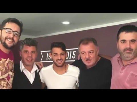 El Show de Lanus en Radio Rivadavia - Avance publicitario