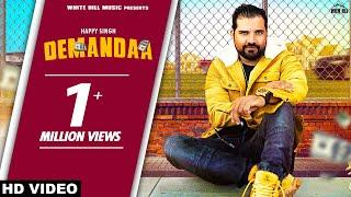 Demandaa - Happy  Singh Mp3 Song Download