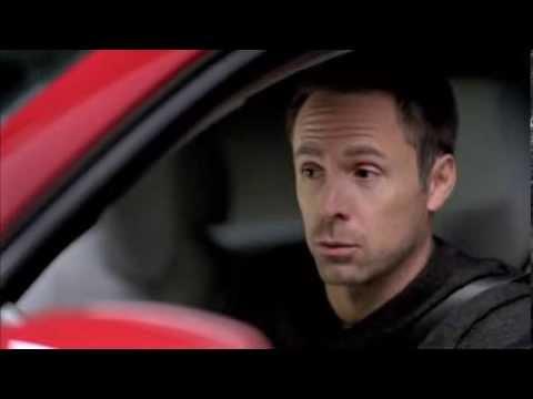 William DeVry In Porsche Commercial