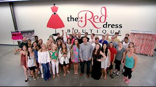 The Red Dress Boutique - Shark Tank Update