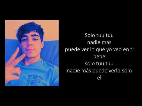 CD9 - Mi Corazón (Letra)