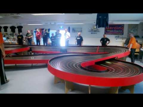 Laihia Mini Slot Racing Club 2013 – G7 Championship full 8th Heat