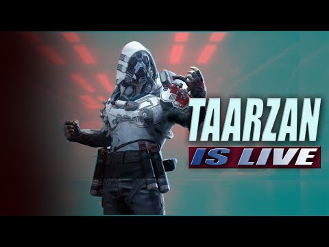 PUBG MOBILE LIVE WITH TAARZAN |SUNDAY CHILL STREAM |SUBSCRIBE AND JOIN MEиз YouTube · Длительность: 2 ч17 мин51 с