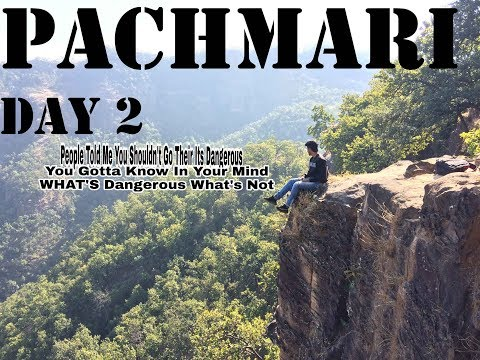 The Only Pachmarhi Vlog You Need To Watch !!