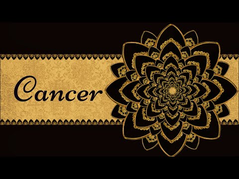 Cancer 💖~You Never Knew They Loved You This Much..~ (AMAZING EXTENDED!!)