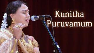 Kunitha Puruvamum - Sudha Raghunathan Live - Isai Ragam