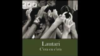 LAUTARI feat CARMEN CONSOLI - FOCU DI RAGGIA (2012)