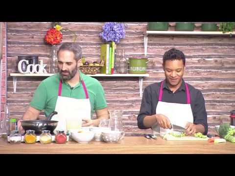 Dig For Dinner TV Show