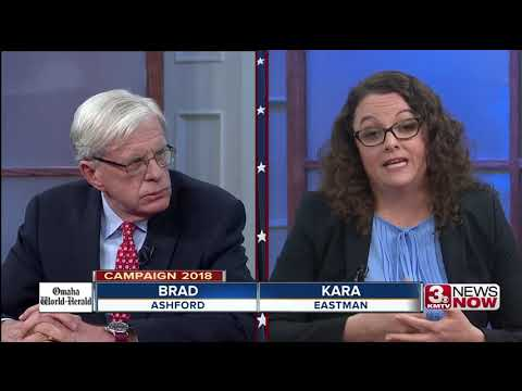 2nd Congressional district Democratic primary debate