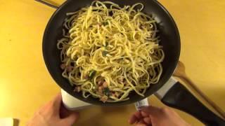 Bami Goreng Orient Plaza Foods