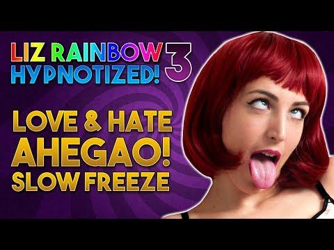 Liz Rainbow Entranced 3 (DC) Entrancement Preview