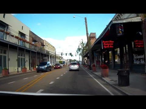 Road Trip #061 - LA-21 - Covington