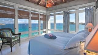 Maison Miele Villa, St John US Virgin Islands (USVI)