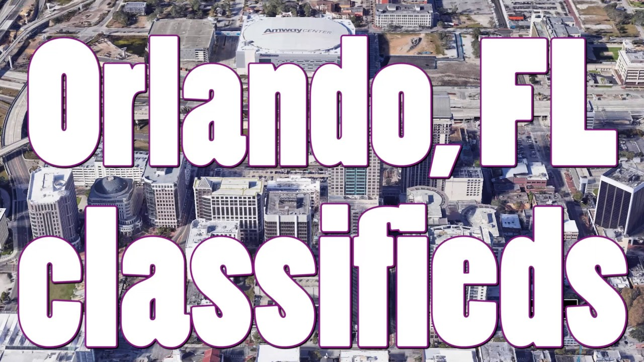 Personals in Orlando, FL craigslist alternative is - YouTube
