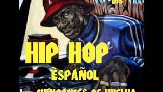 Hip hop espaÑol 2014