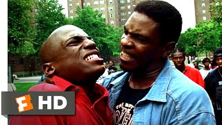 Clockers (1995) - You Ruined That Boy's Life Scene (9/10) | Movieclips
