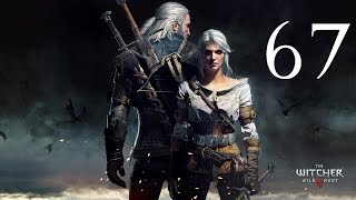 THE WITCHER 3: Wild Hunt #67 : A Letter From the Dead