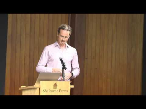 Nourish Vermont 2016 // Guido Masé: Plant Deficiency Syndrome