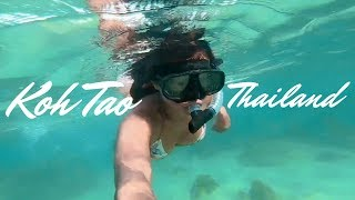 Tanote Beach Koh Tao Thailand | where to stay | what to do