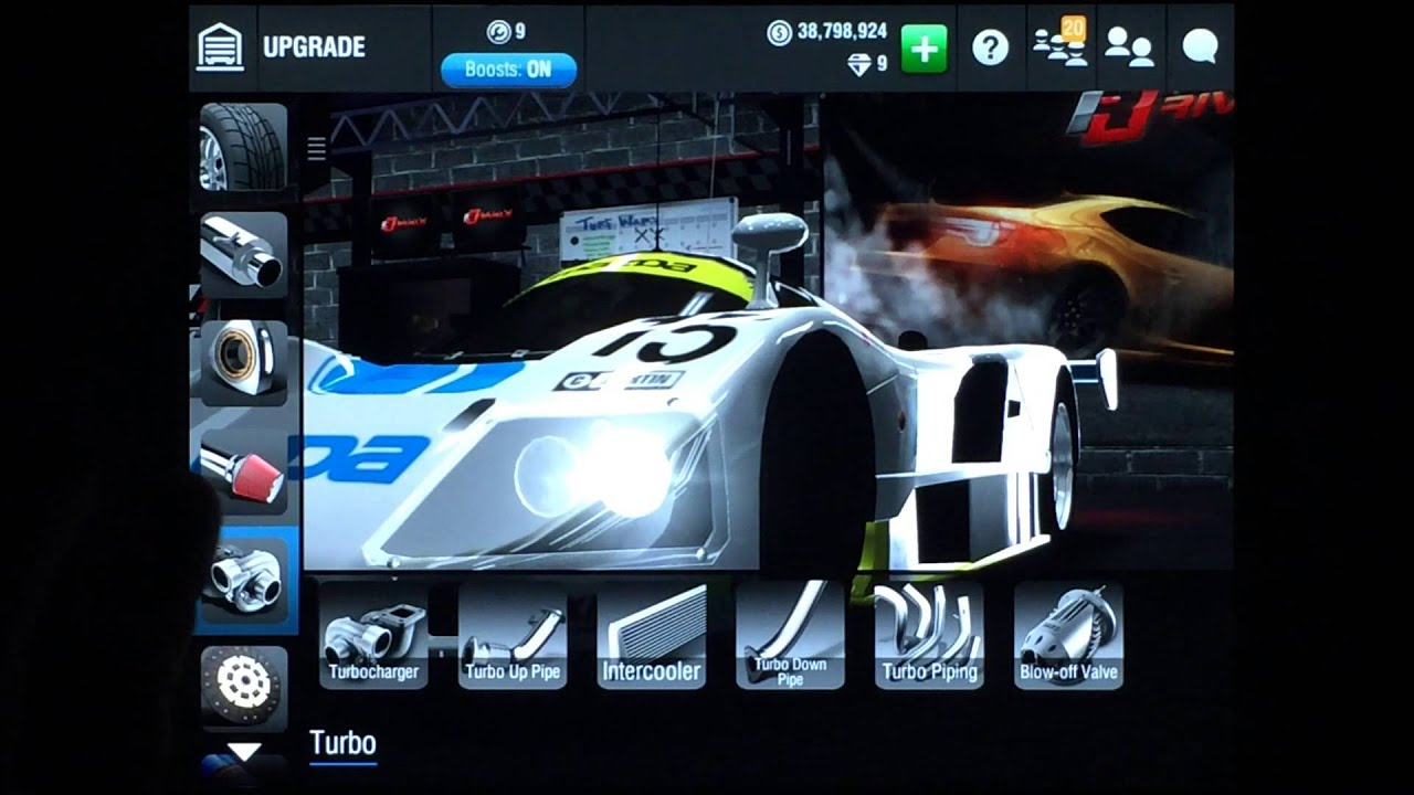 racing rivals mazda 787b maxed setup tutorial youtube. Black Bedroom Furniture Sets. Home Design Ideas