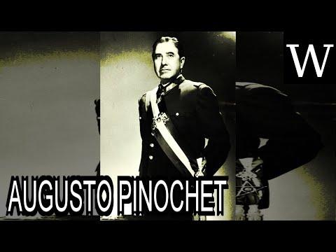 AUGUSTO PINOCHET - WikiVidi Documentary
