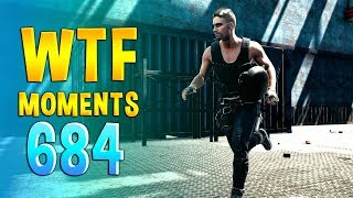PUBG WTF Funny Daily Moments Highlights Ep  684