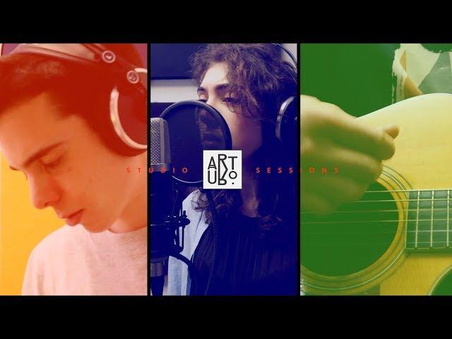 Bartenders | Smile of the Sun | ArtUro studio sessions