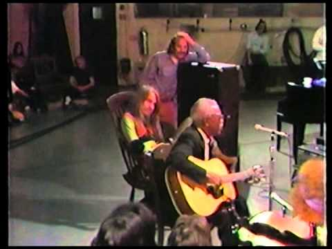 Leon Russell - Homewood Session 1970-12-05