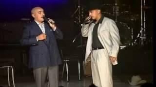 Lupillo Rivera - Las Nieves de Enero Duo con Adan Sanchez