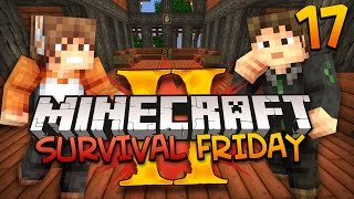 Survival Friday S2 | EP 17 | YOU OWE ME BIG!