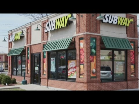 Sub Places Celebrate National Sandwich Day