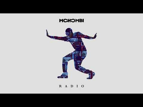 Mohombi - Radio (Cover Art) [Ultra Music]