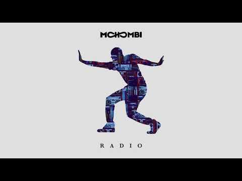 Mohombi - Radio (Cover Art) [Ultra Music]