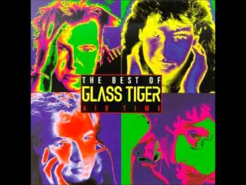 My Song - Glass Tiger lyrics
