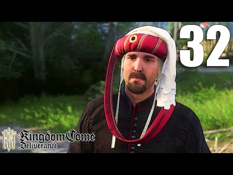 Kingdom Come Deliverance - A Place To Call Home - Gameplay Walkthrough Part 32 No Commentary